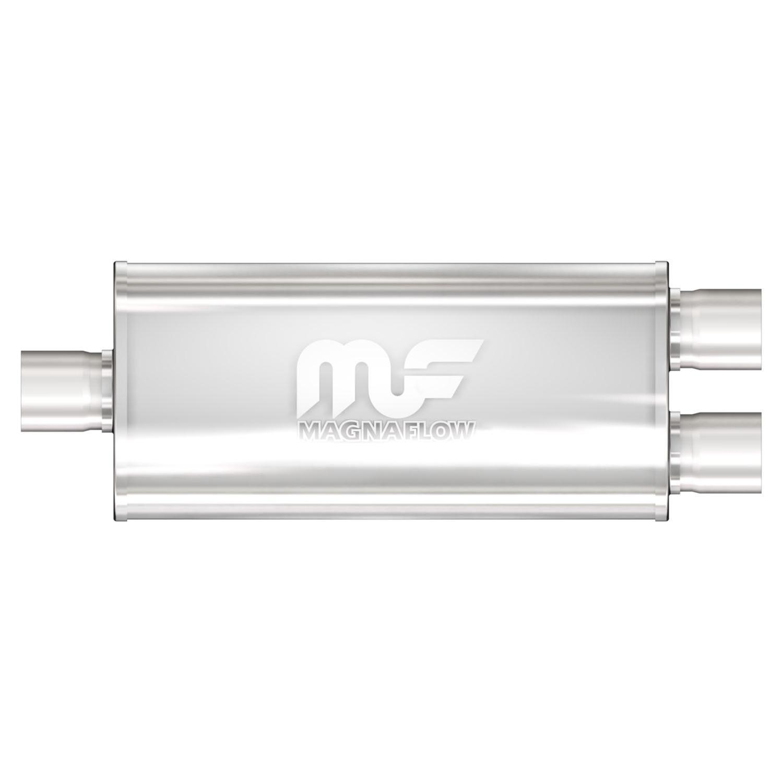 MagnaFlow 12280 Exhaust Muffler