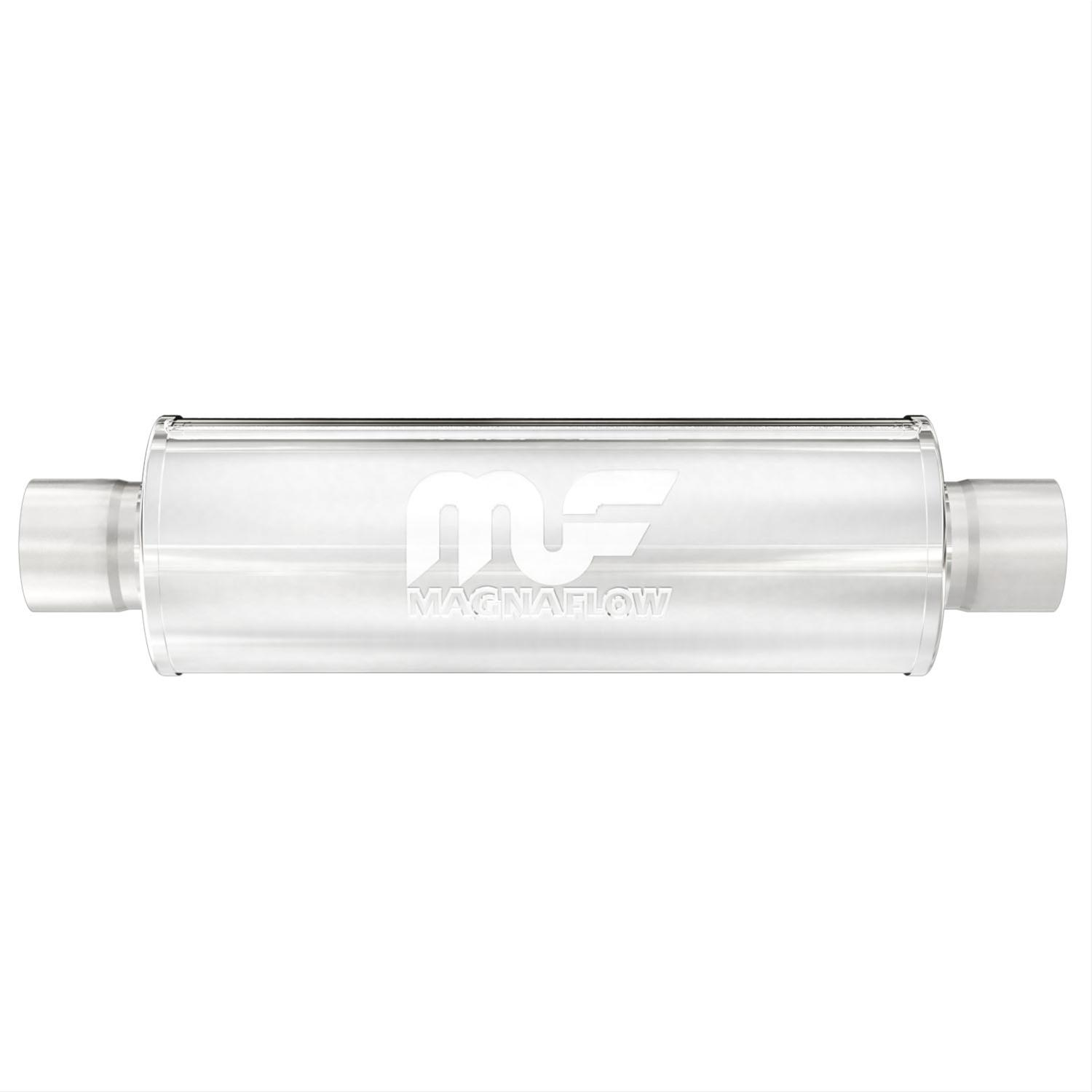 Magnaflow Performance Mufflers 14771 Free Shipping On Orders Over