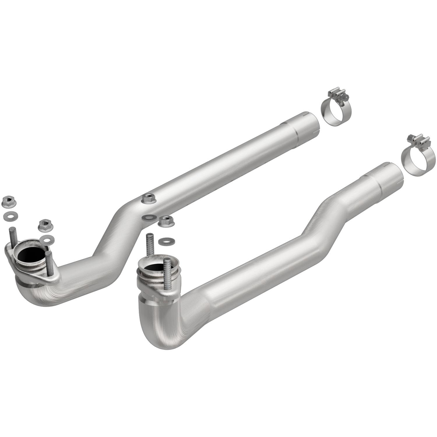 Magnaflow Exhaust Manifold Pipe Exhaust Pipe 19304