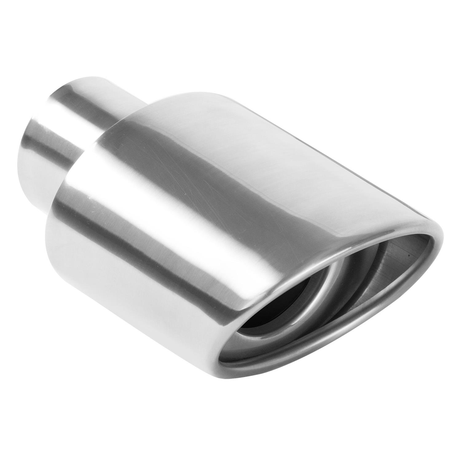 Magnaflow stainless steel exhaust tips free