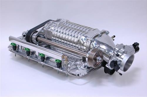 Magnuson Supercharger Kits 011058005 - Free Shipping on Orders Over