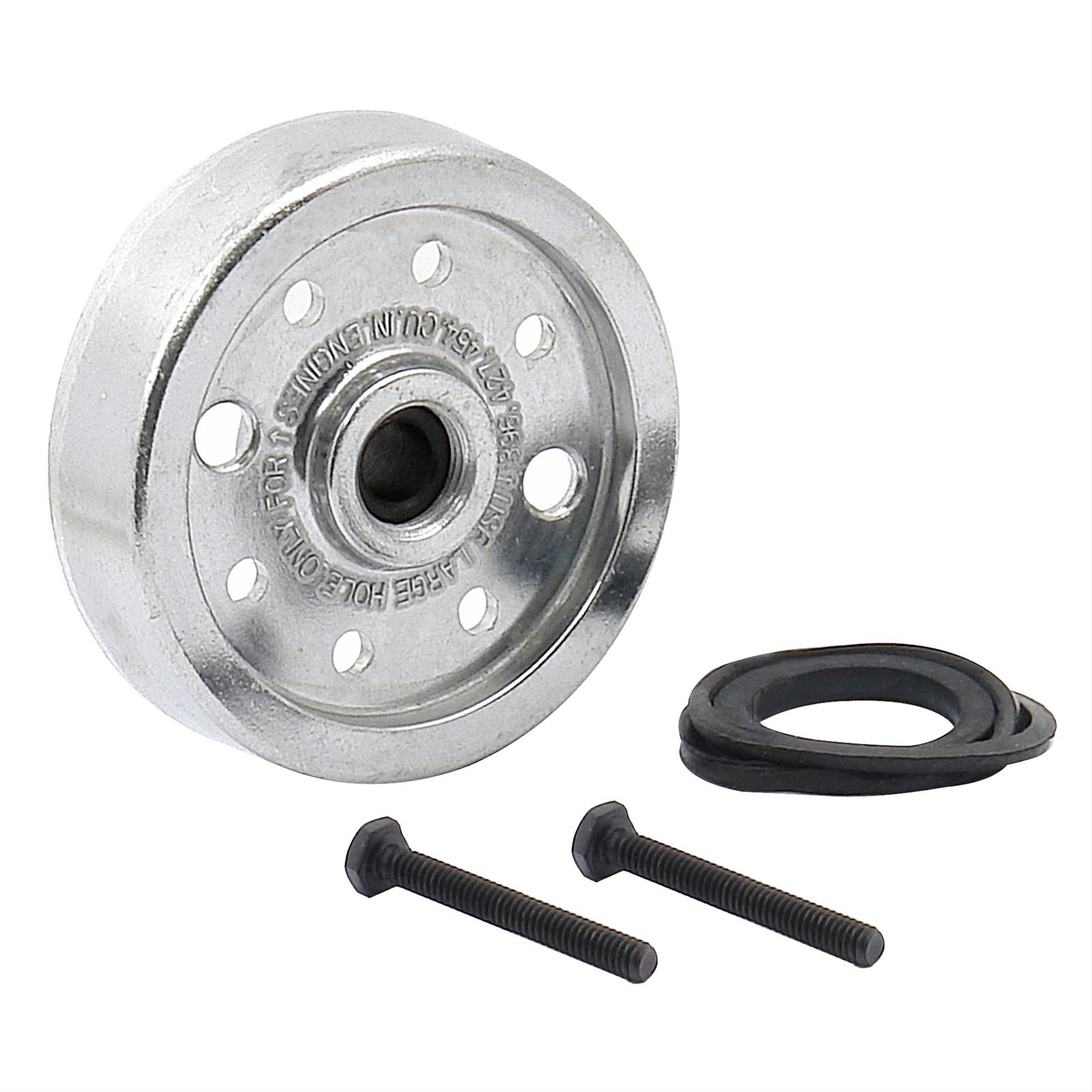Mr. Gasket Oil Filter Adapter Kits 1270 - Free Shipping on Orders Over $99  at Summit Racing