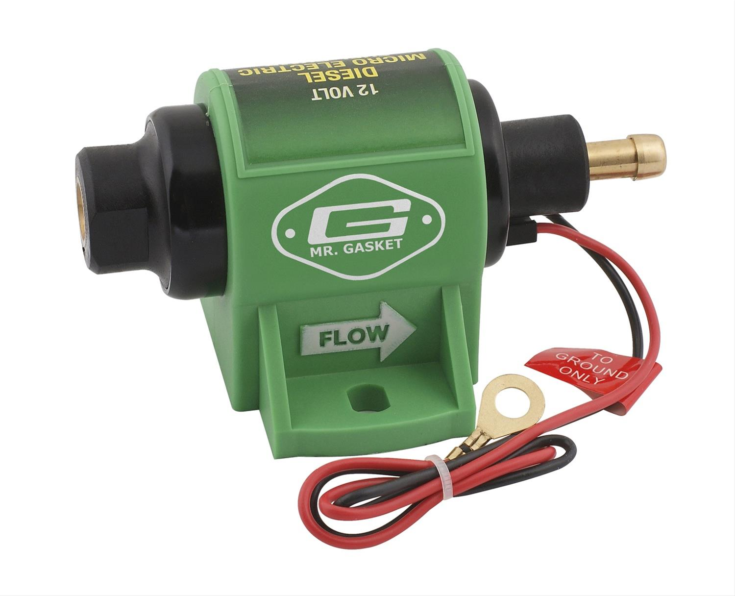 Mr Gasket Micro Electronic Fuel Pumps 12d Free Shipping On Orders. Mr Gasket Micro Electronic Fuel Pumps 12d Free Shipping On Orders Over 99 At Summit Racing. Wiring. International Prostar Wiring Diagram For Fuel Transfer Pump At Scoala.co