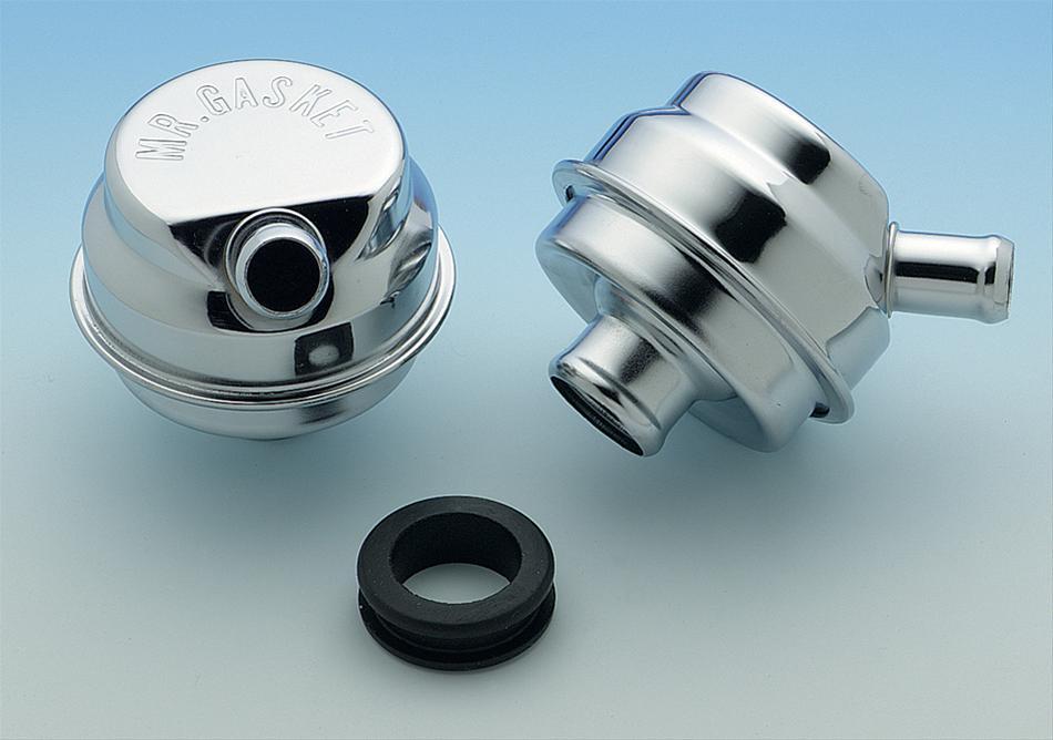 Proper PCV valve setup in a 383 Stroker - Chevelle Tech