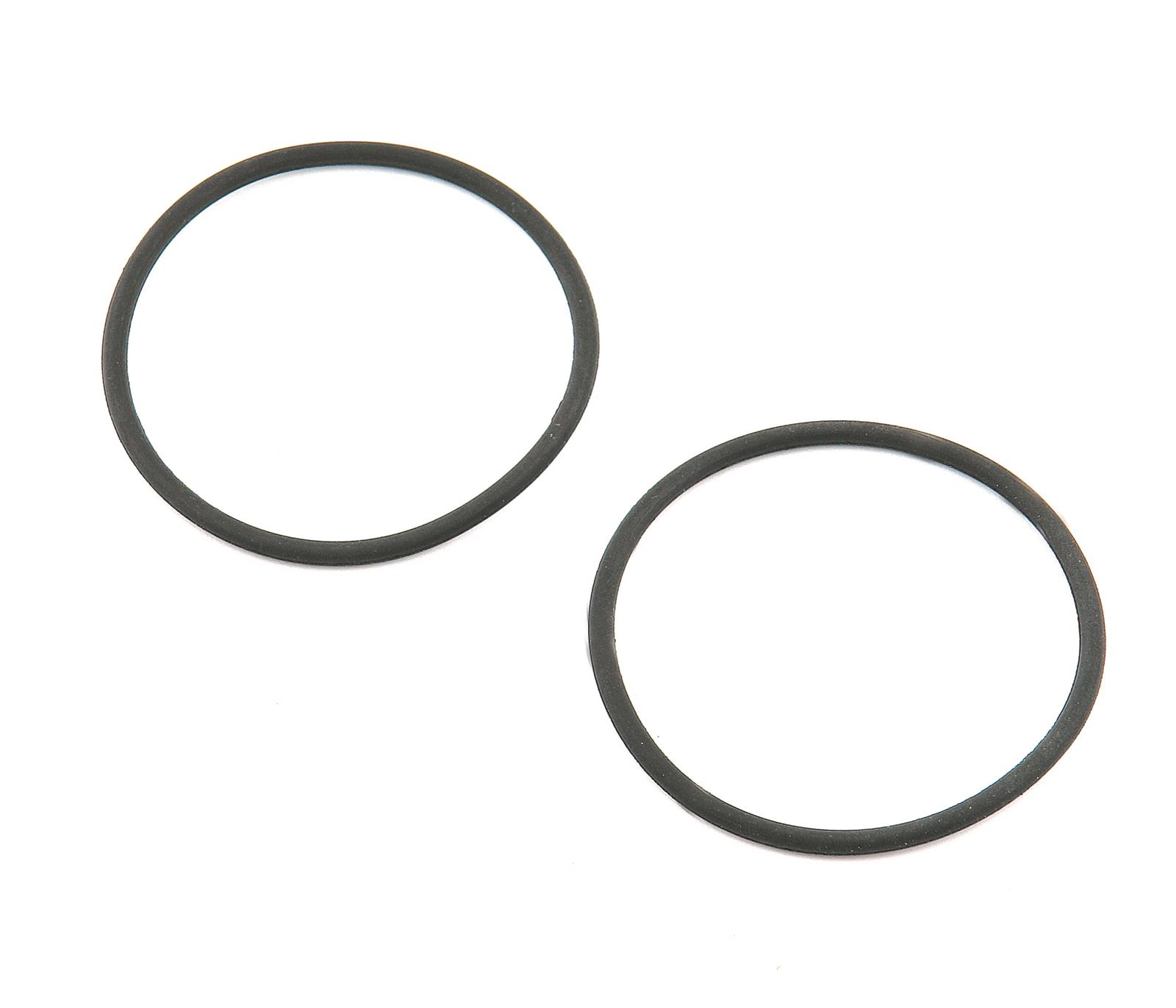 Mr. Gasket Replacement Water Outlet O-Ring Gaskets 2668 - Free Shipping on  Orders Over $99 at Summit Racing