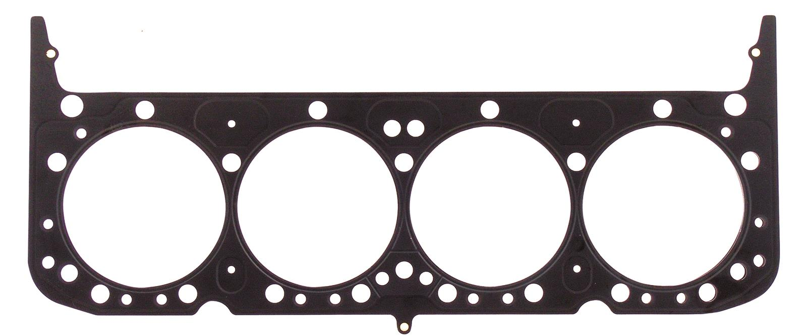 """Cometic Cylinder Head Gasket C5403-040; MLS Stainless .040/"""" 4.200/"""" for Chevy"""