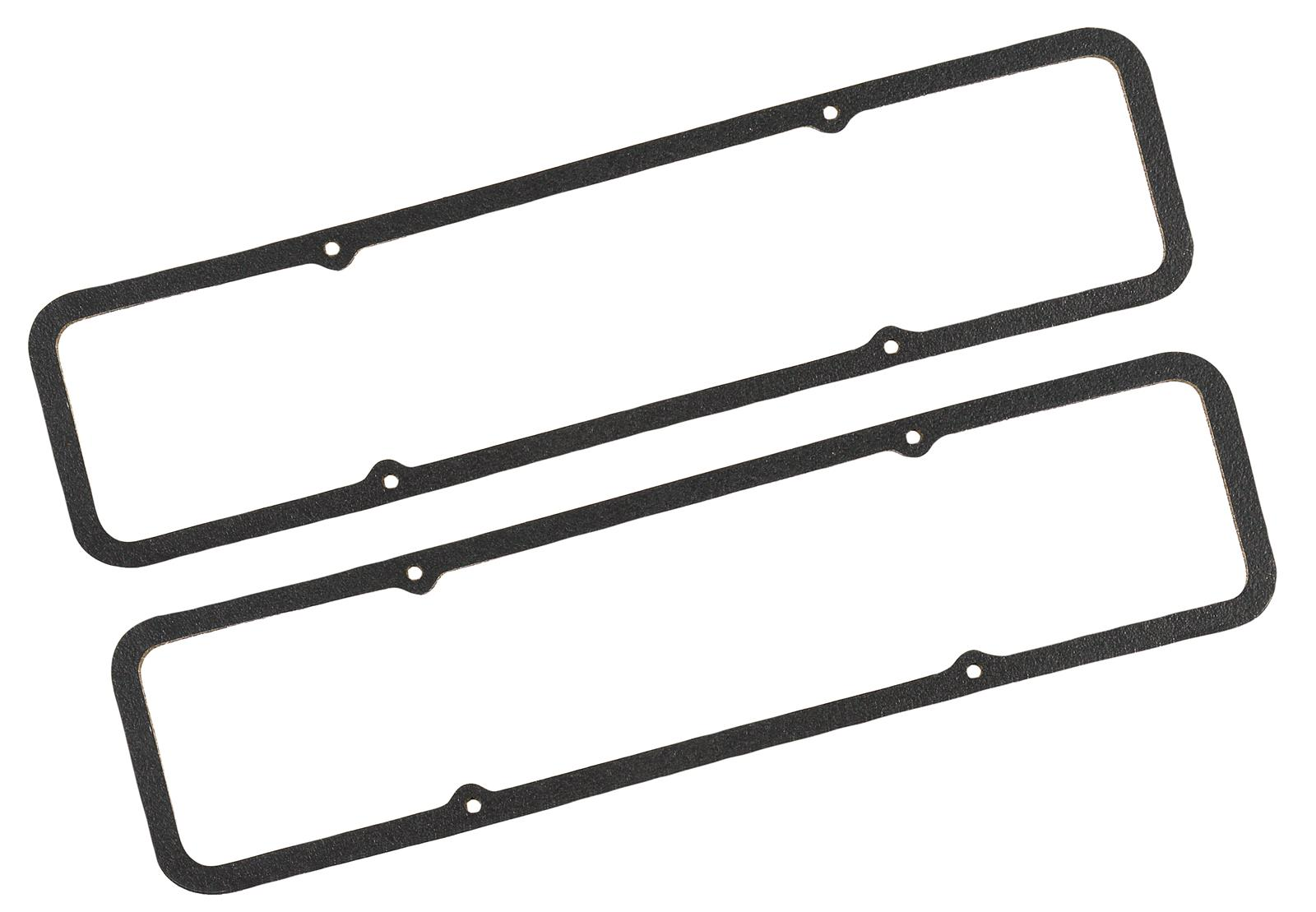 Mr. Gasket Ultra-Seal Valve Cover Gaskets 5861 - Free Shipping on Orders  Over $99 at Summit Racing