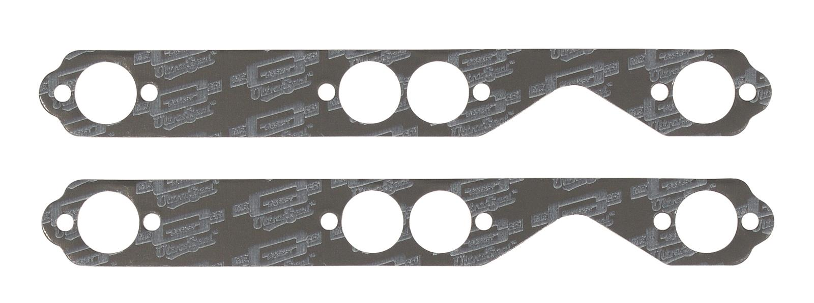 gasket seal. mr. gasket ultra-seal exhaust gaskets 5902 - free shipping on orders over $99 at summit racing seal