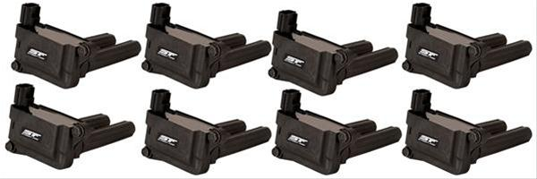MSD Ignition 55178 Street Fire Direct Ignition Coil Set