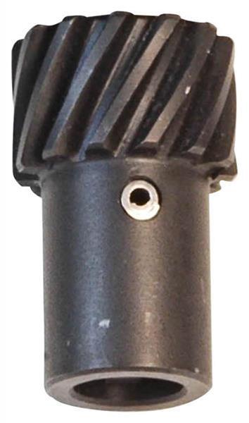 Mallory 29425 Distributor Gear AMC, Bronze