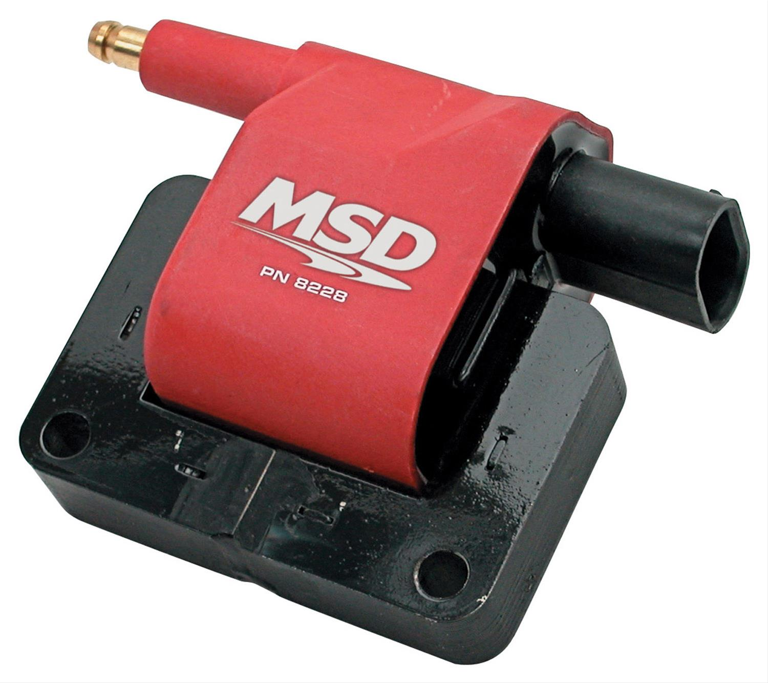 MSD Blaster OEM Replacement Coils 8228