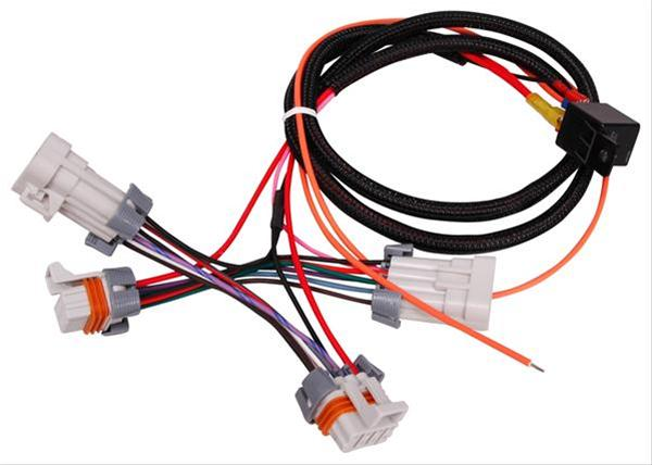 [CSDW_4250]   MSD Ignition Coil Pack Wiring Harnesses 88867 | Gm Coil Pack Wiring |  | Summit Racing