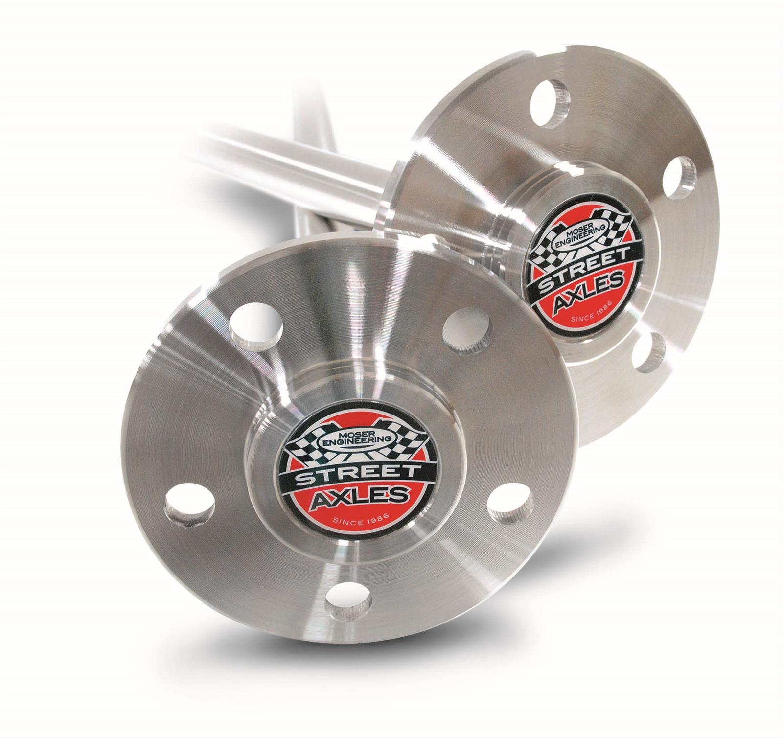 Moser Engineering Replacement C-Clip Axles A102601