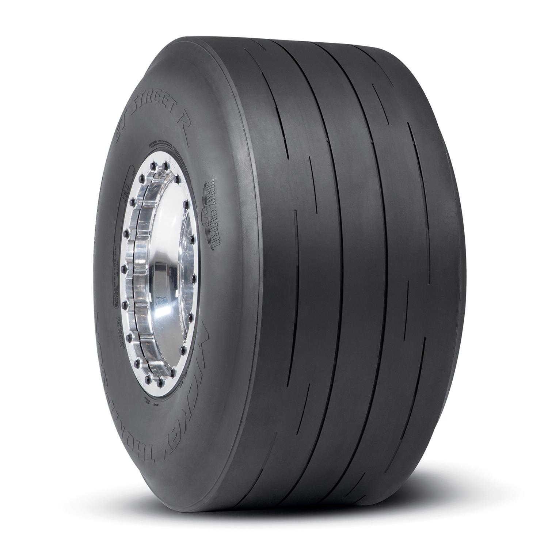 Bias Ply Tires >> Mickey Thompson Et Street R Bias Ply Tires 3561