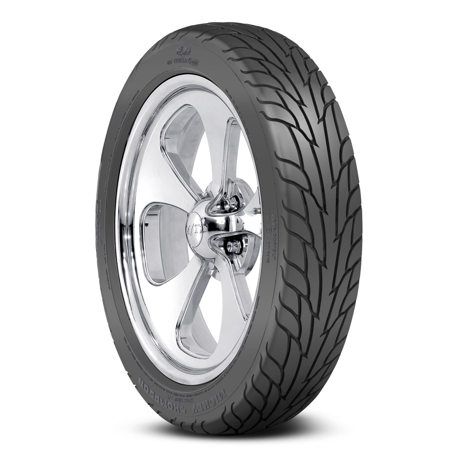R And R Tires >> Mickey Thompson Sportsman S R Tires 6677