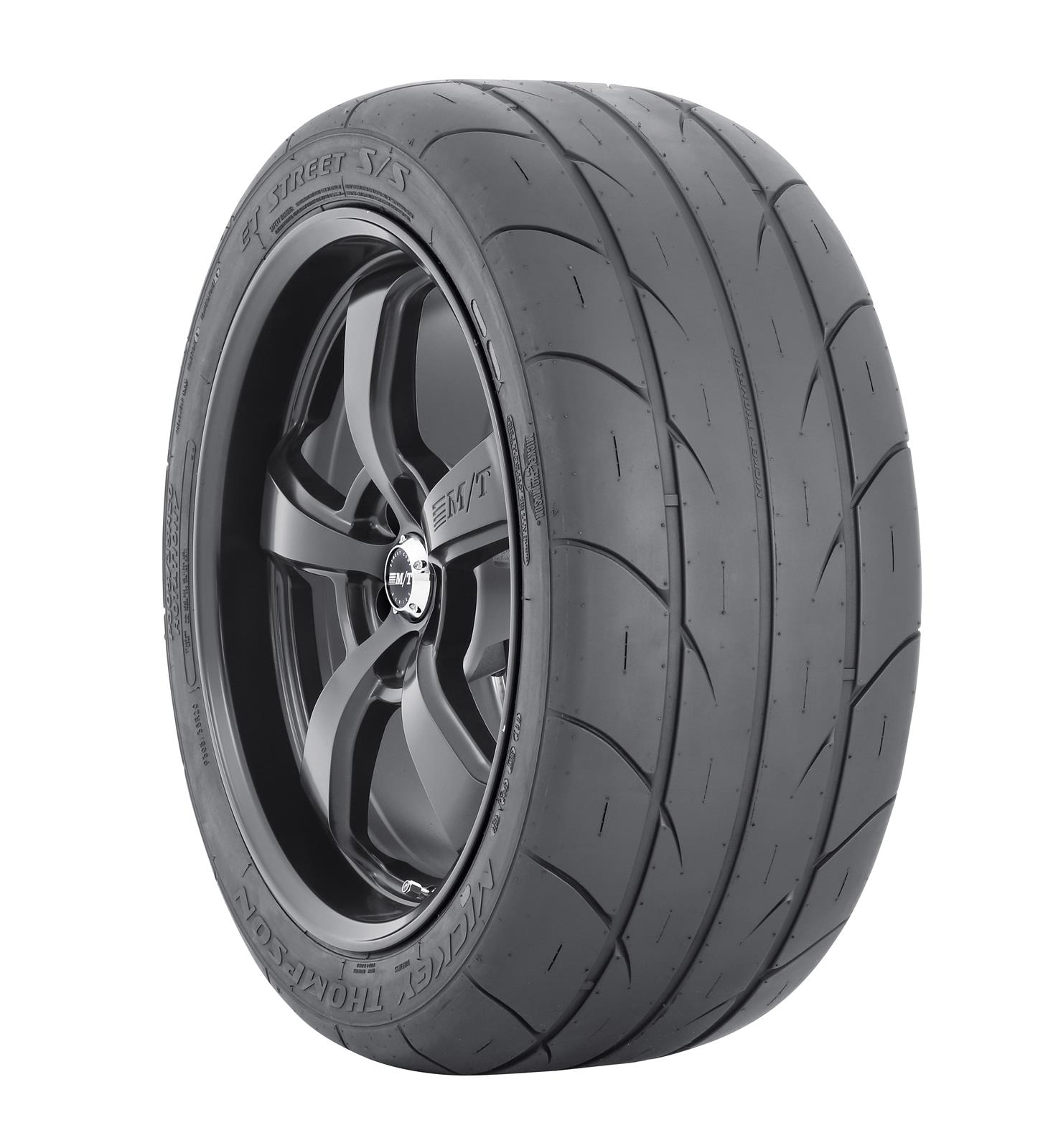 Mickey Thompson Et Street S S Tires 90000024575 Free Shipping On
