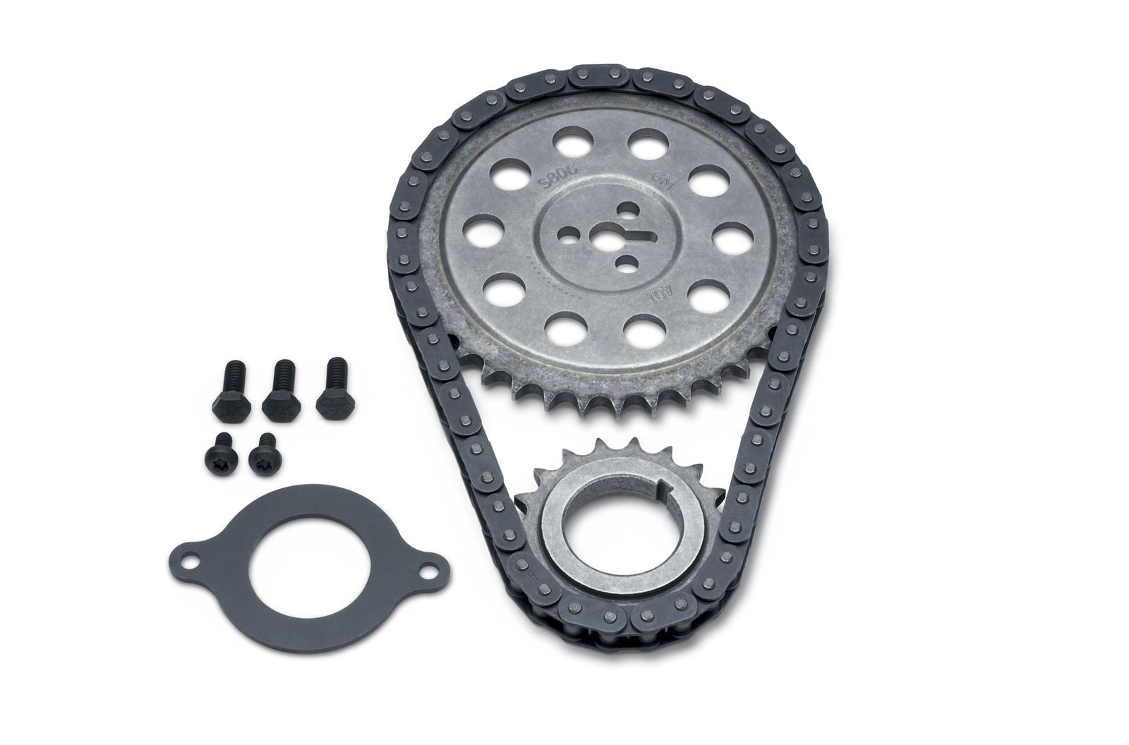 Chevrolet Performance Timing Chain Sets 12371053