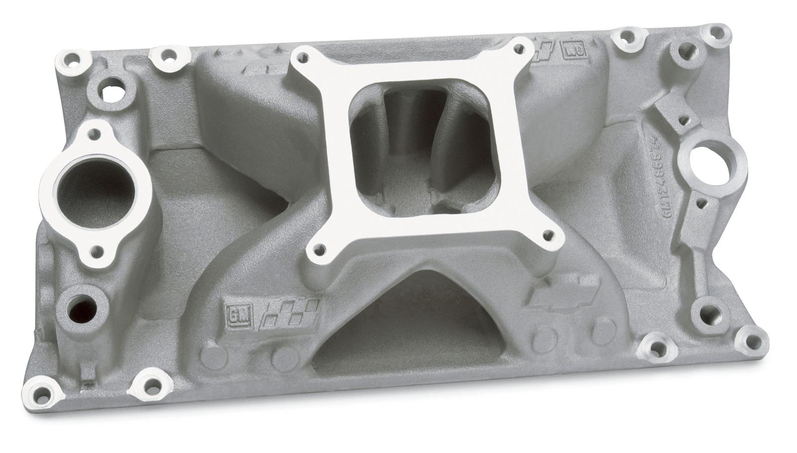 Chevrolet Performance Eliminator Vortec Intake Manifolds 12496822