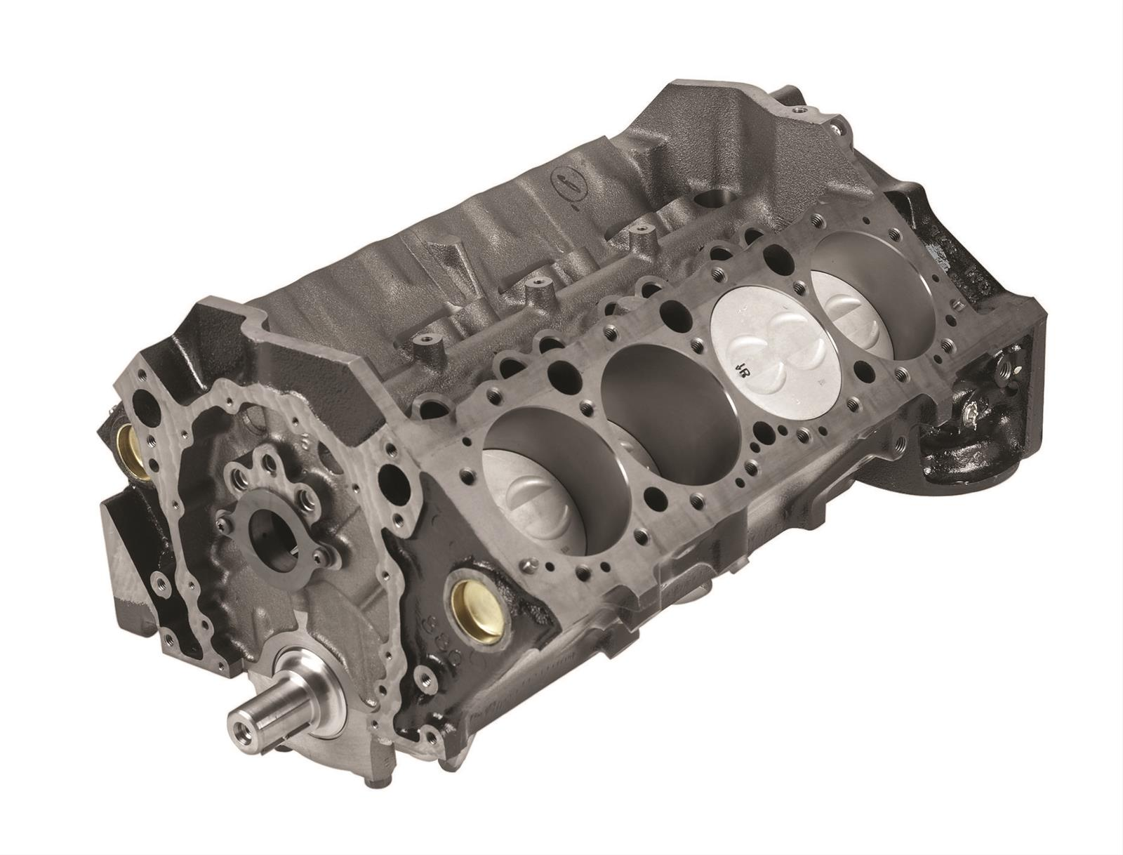 how to clean an old engine block