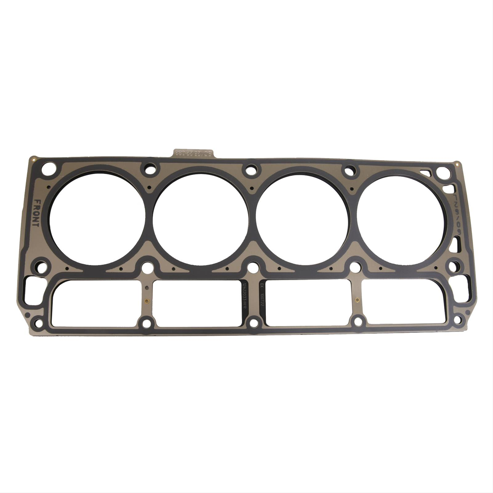 Chevrolet Performance Composition Head Gaskets 12622033 - Free ...