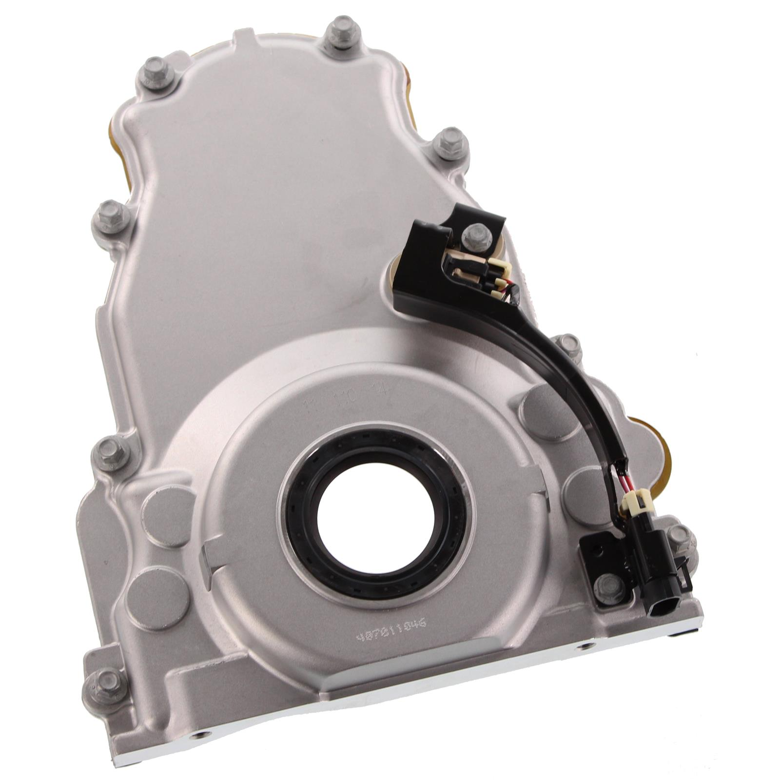 Ls2 Engine Problems: Chevrolet Performance Timing Covers 12633906