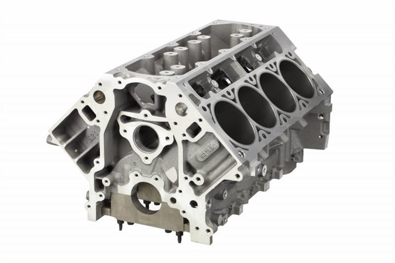 Chevrolet Performance 6 2L LS3/L92 Aluminum Engine Blocks 12673475