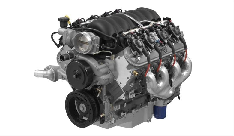 Chevrolet Performance 19301360