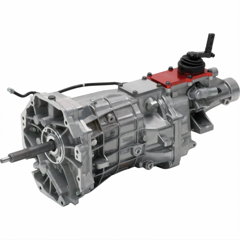 Chevrolet Performance T 56 Super Magnum 6 Speed Transmission