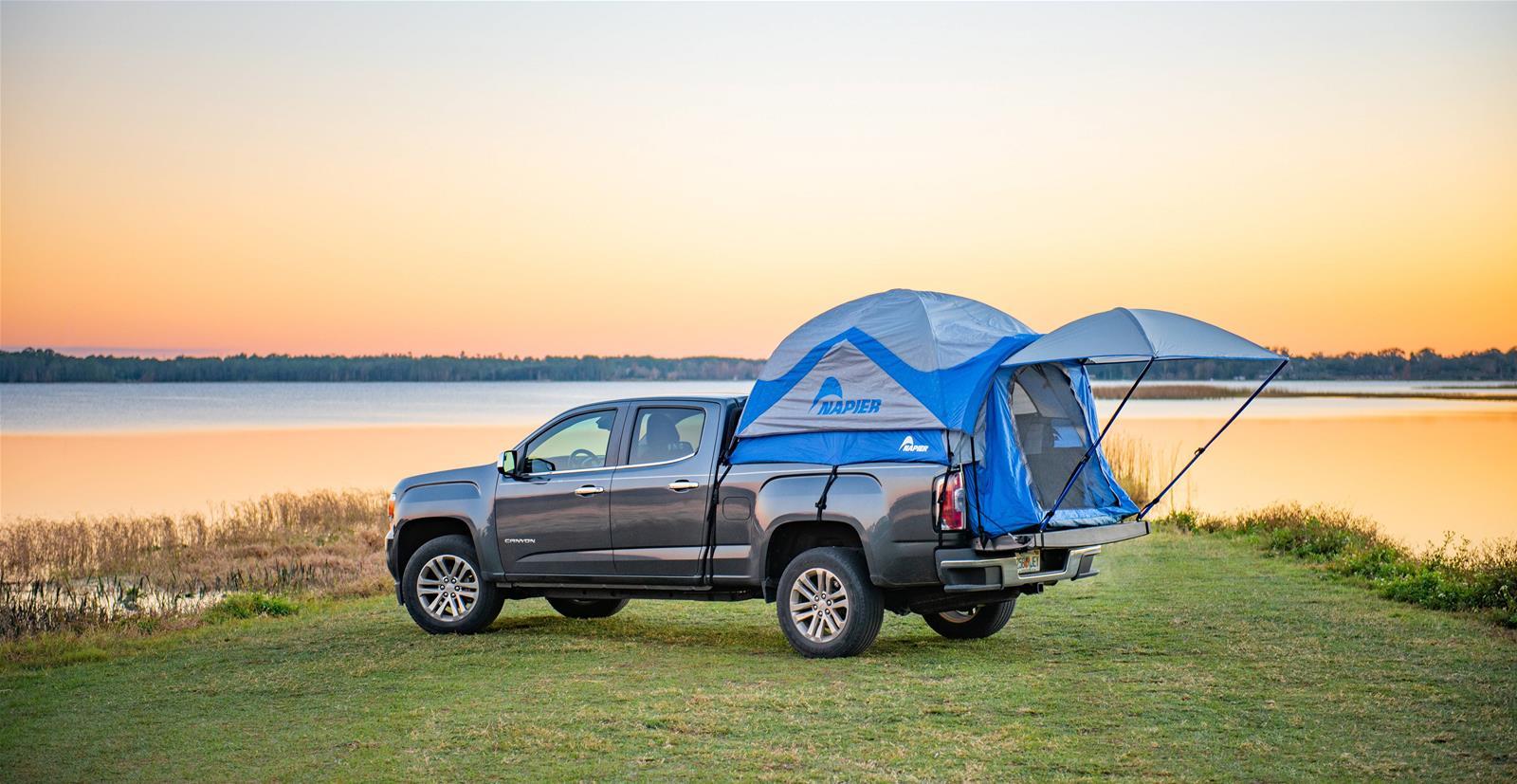 Ford F 150 Napier Sportz Truck Tents 57890