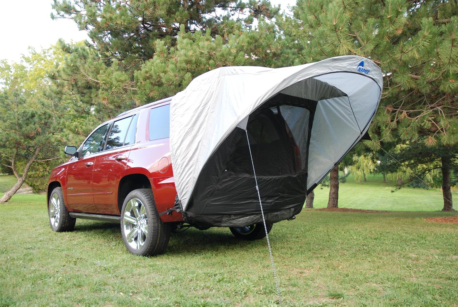 Car Driving Tent Picture : Sportz tents by napier cove awnings free shipping