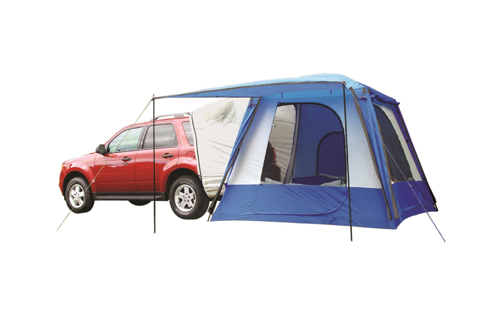 Jeep Wrangler Napier 82000 Napier Sportz Suv Tents Summit Racing