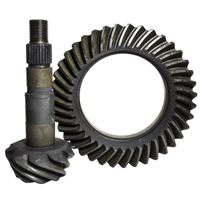 ZG C7.25-411 USA Standard Gear Ring and Pinion Gear Set for Chrysler 7.25 Differential