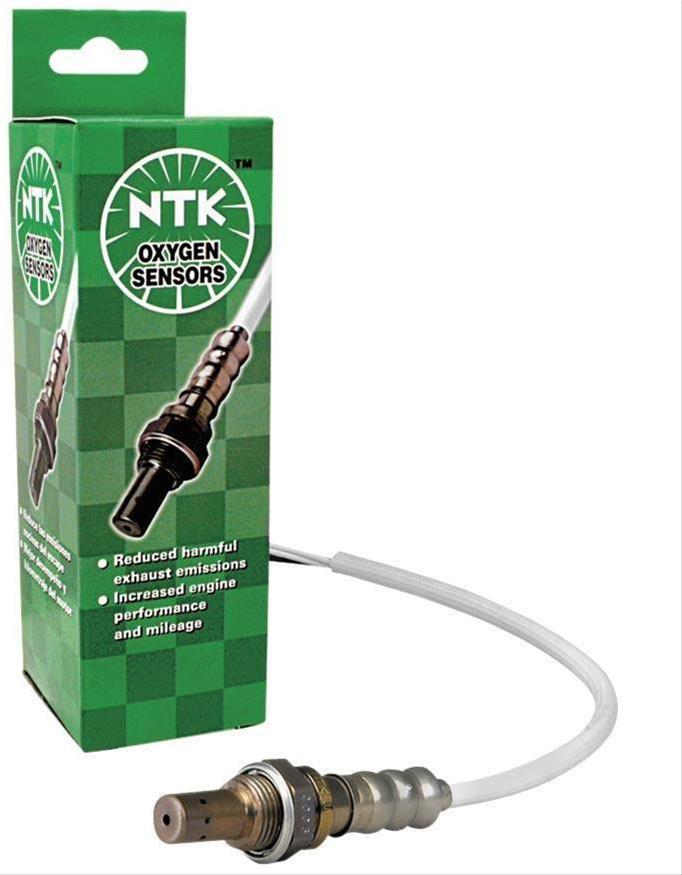 Oxygen Sensor-Direct Fit NGK 23162