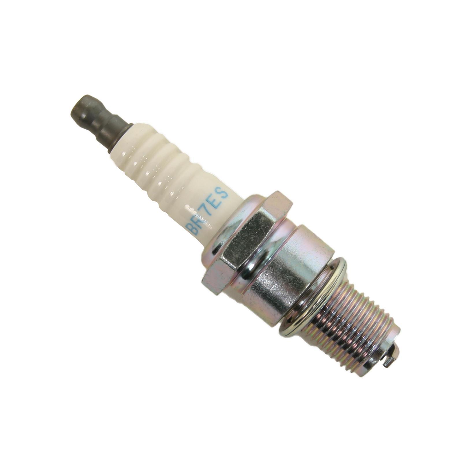 NGK Standard Series Spark Plugs BR7ES SOLID/6615