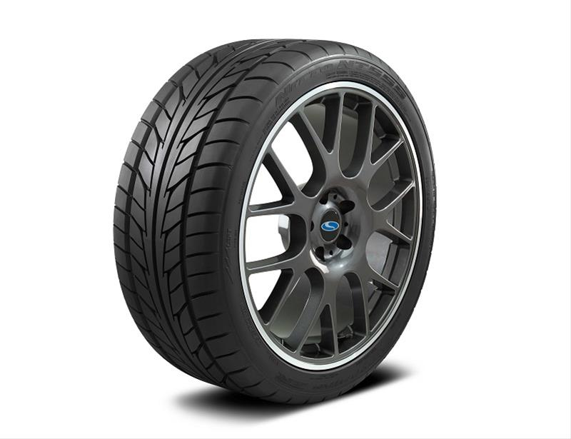 Nitto Nt 555 Tires N182 680 Free Shipping On Orders Over 99 At