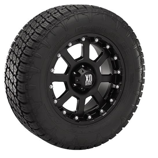 Nitto Terra Grappler G2 All Terrain Tires N215 030
