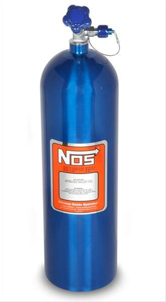NOS Nitrous Dry Kit - Complete - Canadian Mustang Owners