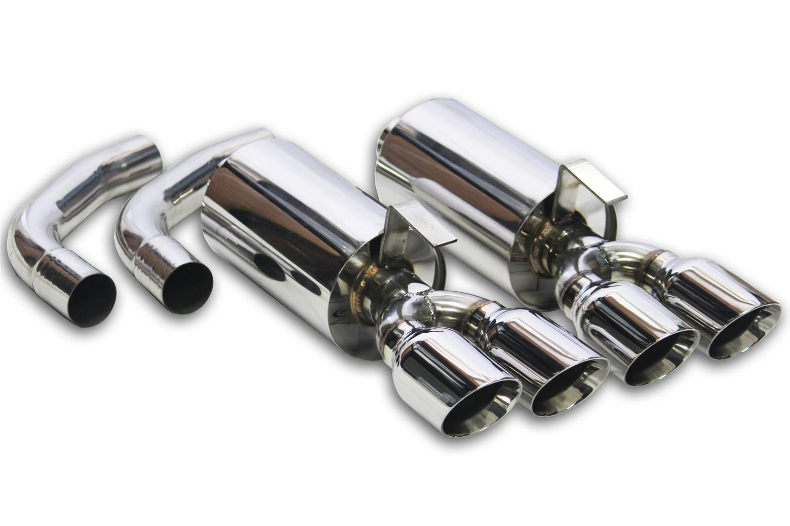 Performance Exhaust Systems >> Nxt Step Performance Exhaust Systems Ex3035 A