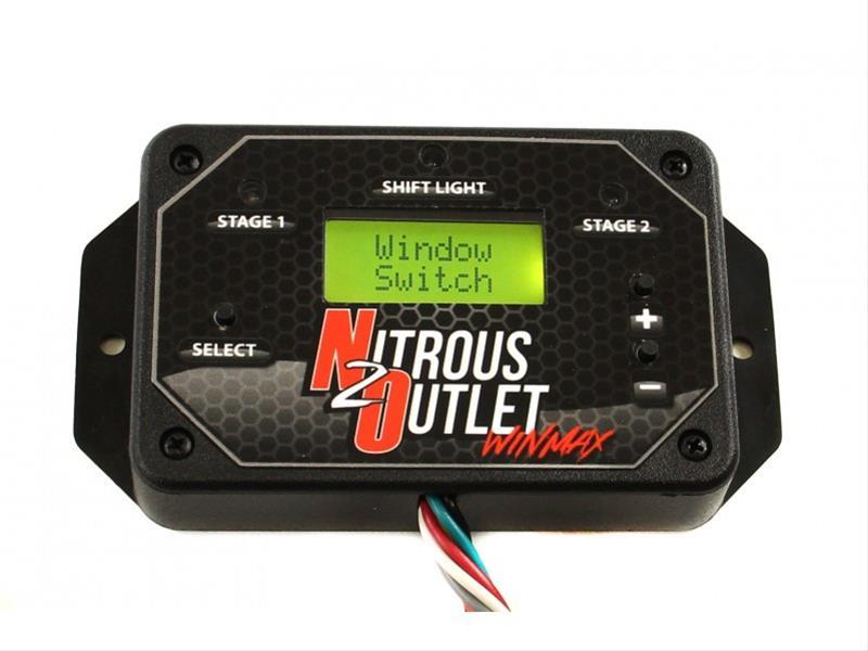 Nitrous Outlet Digital Nitrous Scale