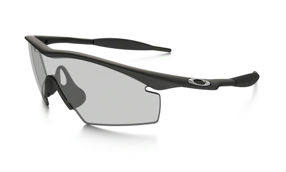 1646cee14c Oakley Industrial M-Frame Safety Glasses 11-161 - Free Shipping on Orders  Over  99 at Summit Racing