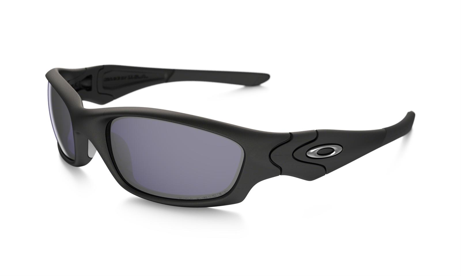 Oakley Straight Jacket Sunglasses 24-124 - Free Shipping on Orders