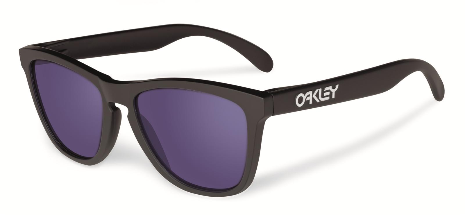 71b4bac30f Oakley Infinite Hero Frogskin Sunglasses 24-348 - Free Shipping on Orders  Over  99 at Summit Racing