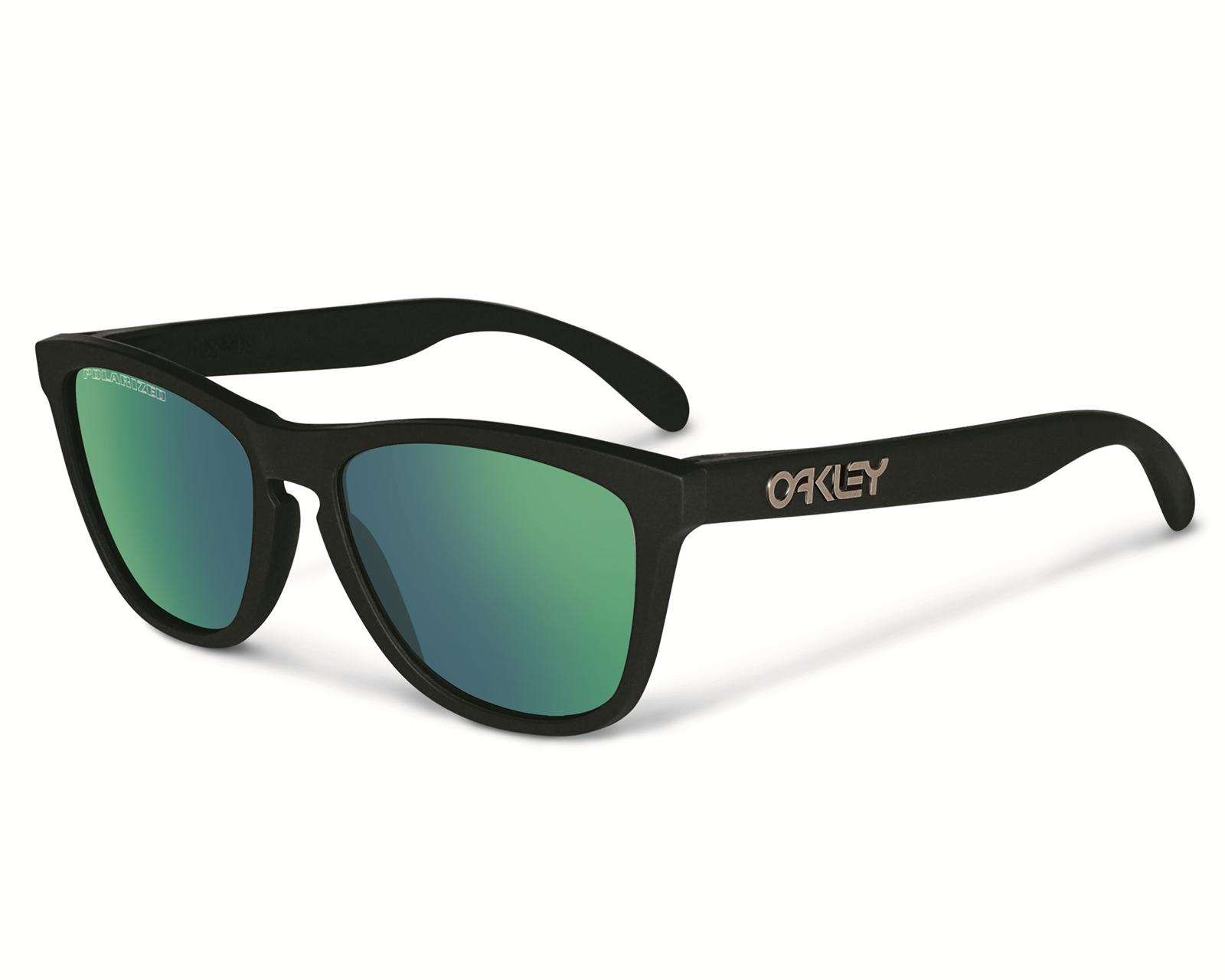 7c0eb32aa3 Oakley Frogskins Sunglasses 24-404 - Free Shipping on Orders Over  99 at  Summit Racing