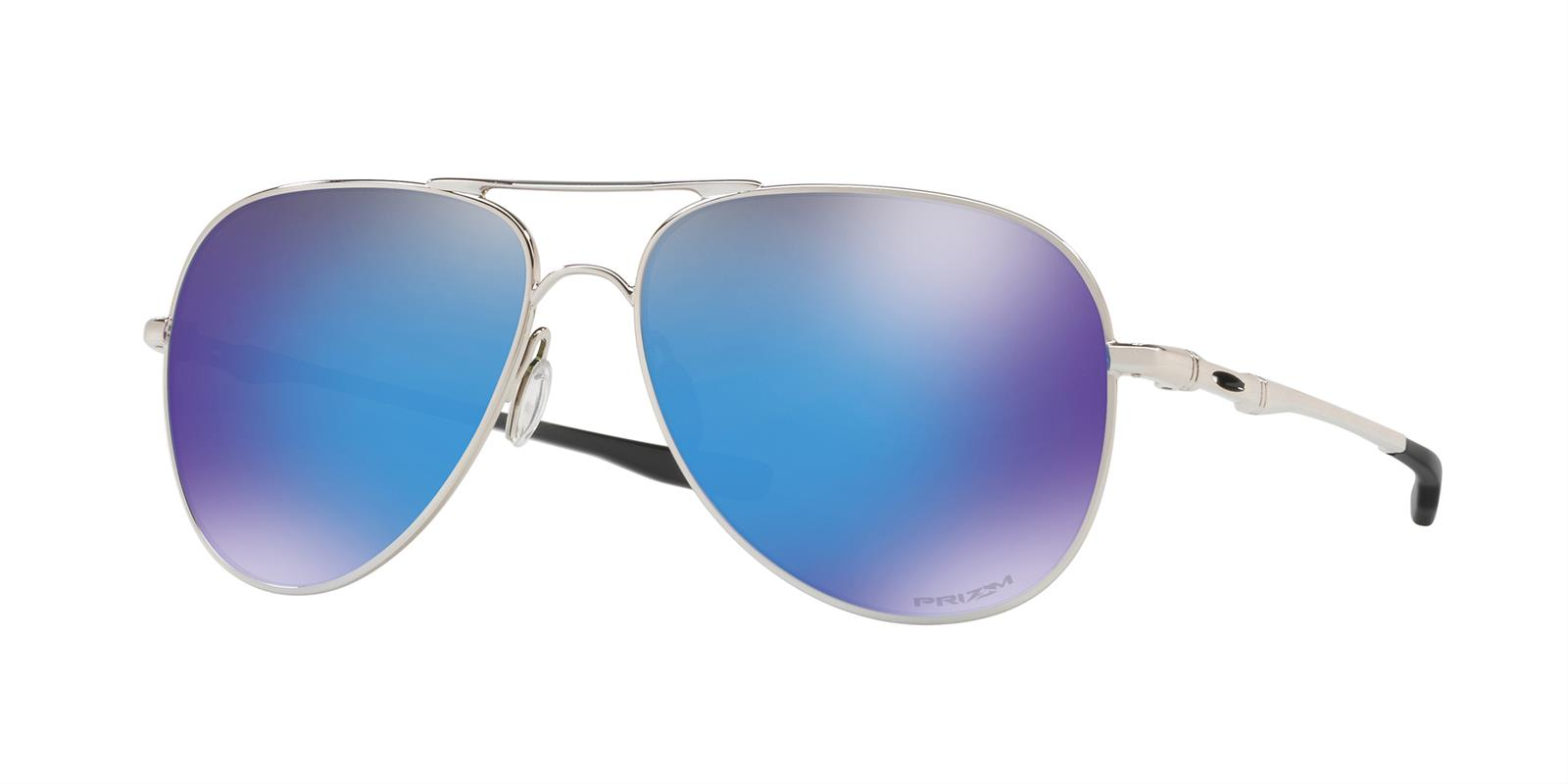 248dd52c59d Oakley Elmont Prizm Sunglasses OO4119-1058 - Free Shipping on Orders Over   99 at PowerSports Place