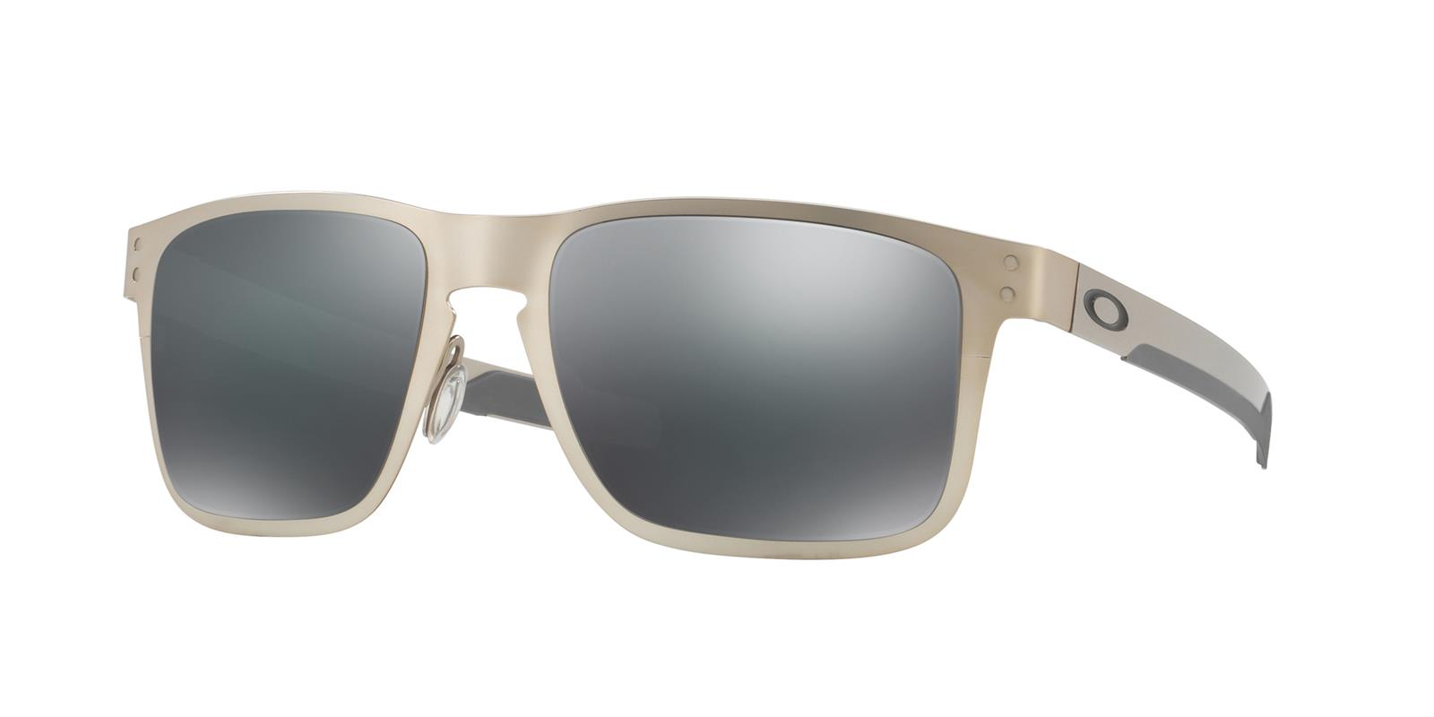 6ff479b23c4 Oakley Holbrook Metal Sunglasses OO4123-0355 - Free Shipping on Orders Over   99 at Summit Racing