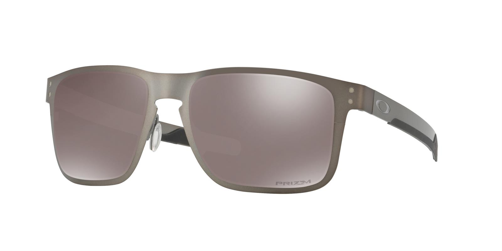 d64d082dbf Oakley Holbrook Metal Sunglasses OO4123-0655 - Free Shipping on Orders Over   99 at Summit Racing