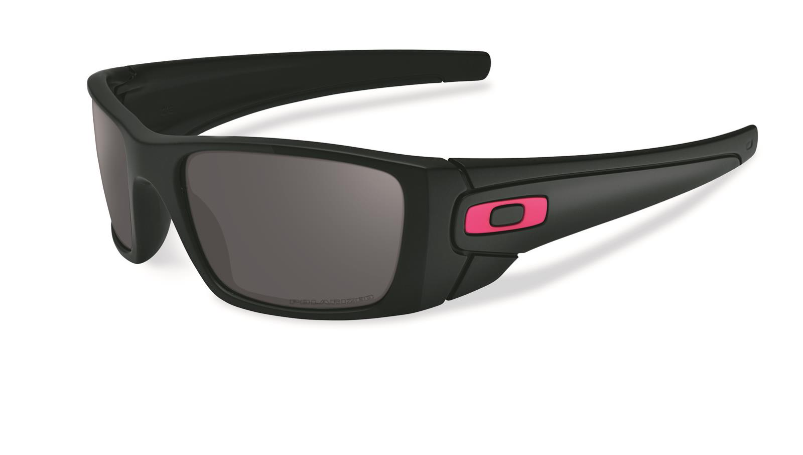 3edd78ec2a3 Oakley Fuel Cell Breast Cancer Awareness Edition Sunglasses OO9096-80 -  Free Shipping on Orders Over  99 at Summit Racing