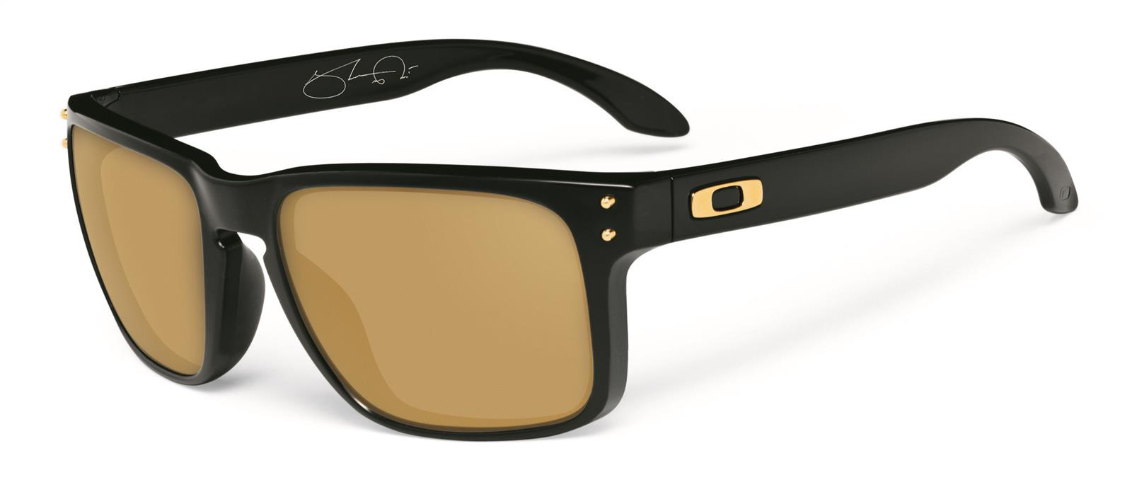 d059cefa533c Oakley Shaun White Signature Series Holbrook Sunglasses OO9102-08 - Free  Shipping on Orders Over  99 at Summit Racing