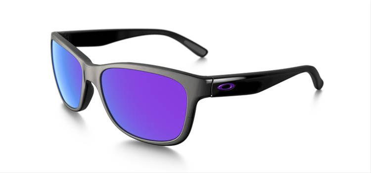 Oakley Forehand Sonnenbrille Schwarz OO9179-26 giaoniDI