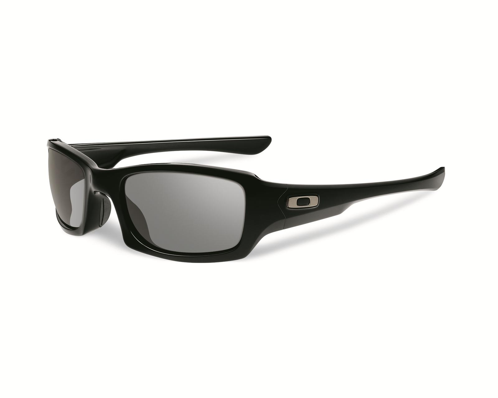 af48bc61123 Oakley Fives Squared Sunglasses OO9238-04 - Free Shipping on Orders Over   99 at Summit Racing